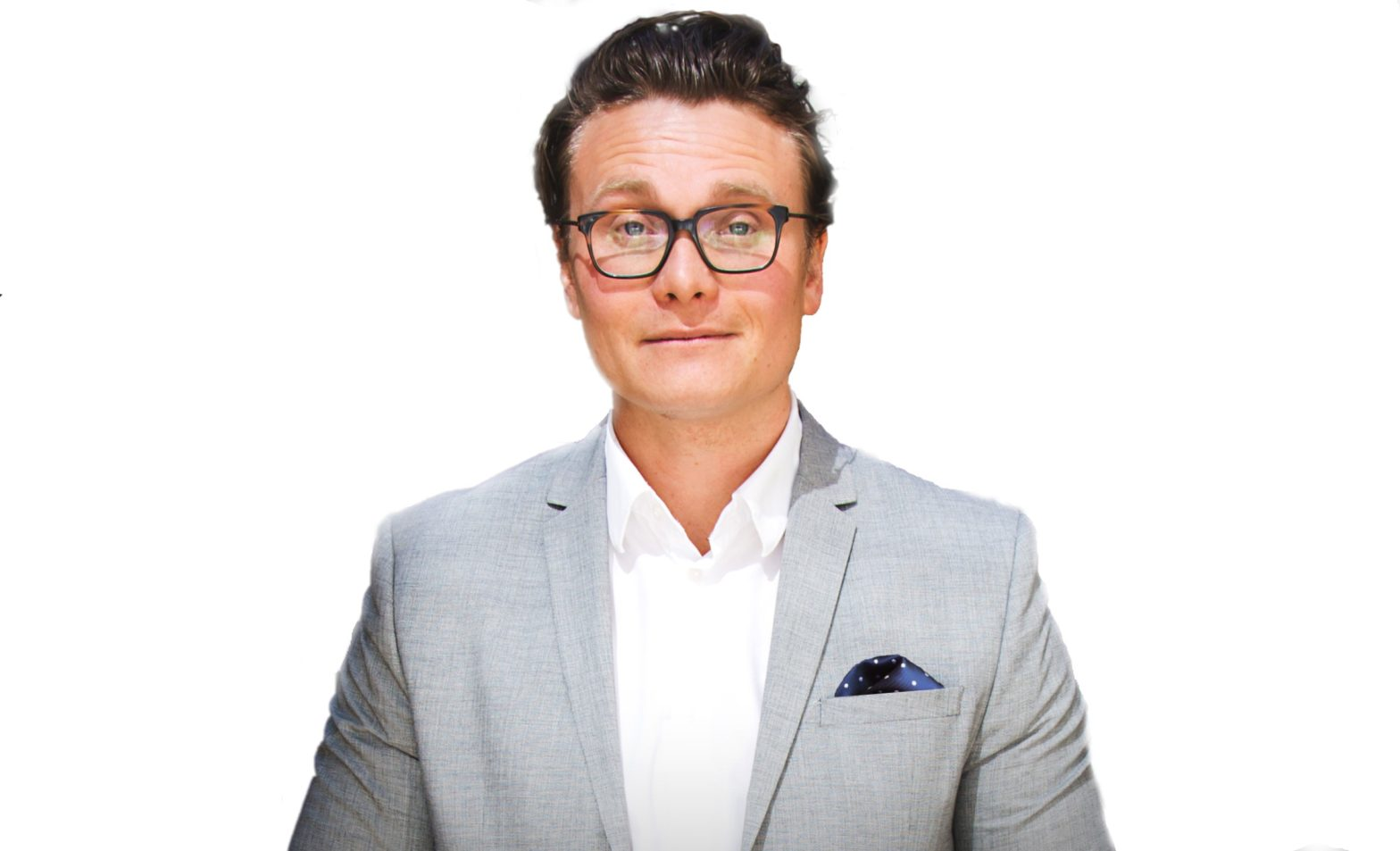 Fredrik Grufvisare, CEO, UBI Global