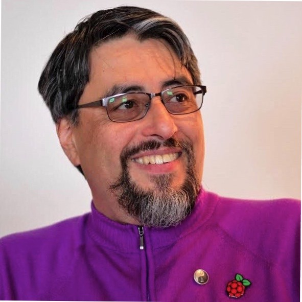 Bill Liao, Trustee and Chair, Social Tech Trust