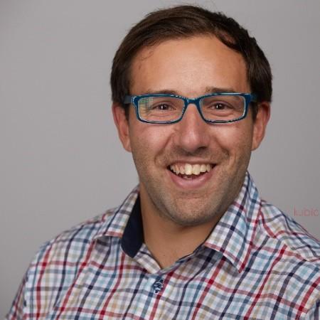 Jason Kraus, EQx Fund
