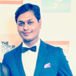 Yogesh Gaikwad, Partner, YuviDigital Worldwide
