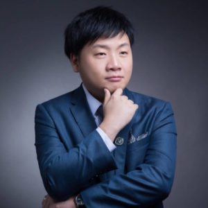 Jing (Gabriel) Zhong, Investment Director, Cash Capital