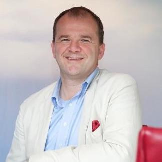 Marc Wesselink, Partner, VentureRock