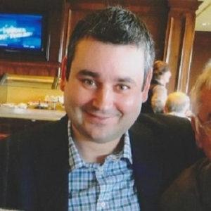 Tim Mayeur, VC