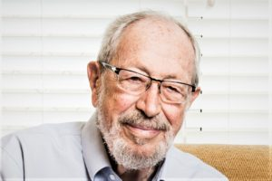 Edgar Schein, Creator of the Career Anchors Framework