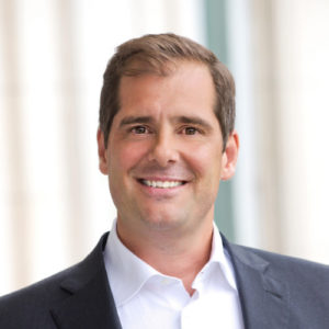 Sander Vonk, Managing Partner, Volta Ventures